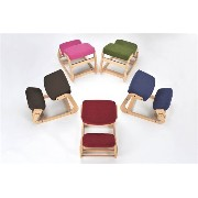SLED CHAIR スレッドチェア バランスチェア キッズチェア SLED-1(代引き不可)【送料無料】【ポイント10倍】
