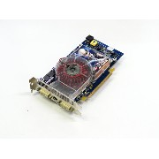 SAPPHIRE Radeon X800 XL 512MB DVIx2/TV-out PCI Express 16x 11053-03【中古】 【全品送料無料セール中! 〜02/28(火)23...