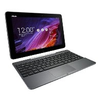 "Asus 英語版ノート&タブレットEnglish detouchable Tab with Keyboard Atom™ Z3745 1.33GHz 1GB 16GB 10.1"" (1280x800) TOUCHSCREEN BT Android..."