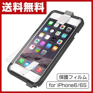 INNOWORKS iPhone6 iPhone6s 保護フィルム IP6-SP-CV 保護シート 液晶 保護 透明 防御 キズ 傷 液晶保護 アイフォン6 アイフォン6s 画面保護 【送料無料】...