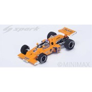 1/43 McLaren M16C No.2 Winner Indy 500 1976 Johnny Rutherford【43IN76】 【税込】 スパーク [スパーク 43IN76...