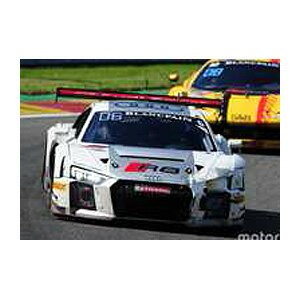 1/43 Audi R8 LMS No.6 5th Phoenix Racing 【SB105】 【税込】 スパーク [スパーク SB105 Audi R8 LMS No6 Phoenix]...
