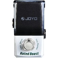 JF-301 RATED BOOST【税込】 JOYO Rated Boost JOYO IRON MAN SERIES [JF301RATEDBOOST]【返品種別A】【送料無料】【RCP】