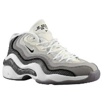 Nike Air Zoom Flight '96メンズ Matte Silver/Light Charcoal/Neutral Grey/Black ナイキ バッシュ ズームフライト96