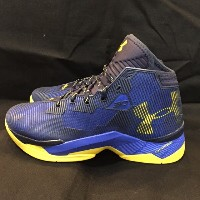 【SALE】UNDER ARMOUR(アンダーアーマー) Curry 2.5(カリー2.5) バスケットシューズ [1274425-400]