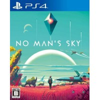 【PS4】No Man's Sky