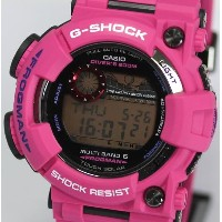 【9月16日価格改定!】G-SHOCK フロッグマン MEN IN SUNRISE PURPLE GWF-1000SR-4JF◎【中古】