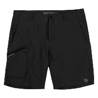 【送料無料】バートン(BURTON) PLASTER BOARDSHORT Men's 32 True Black 14629101002【SMTB】