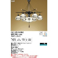 OC125012BC オーデリック 照明器具 CONNECTED LIGHTING LED和風ペンダントライト LC-FREE Bluetooth対応 調光・調色 【〜10畳】