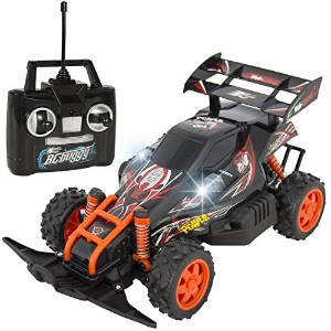 Best Choice プロダクト RC レーシング Buggy with バッテリー & Charger 「汎用品」(海外取寄せ品)