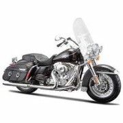 1/12 H-D Motorcycles - FLHRC Road King Classic(ブラック)【MS32322】 【税込】 Maisto [MS32322 H-D Motorcycles]...