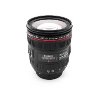 CANON EF24−70mm F4L IS USM【中古】