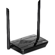 TRENDnet N300 ワイヤレスホームルーター/N300 Wireless Home Router [TEW-731BR]