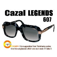 CAZAL LEGENDS 607/3 レジェンズ カザール