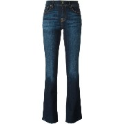 7 For All Mankind ブーツカット ジーンズ