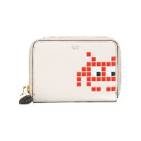 Anya Hindmarch Space Invaders 財布