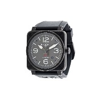 Bell & Ross Military Type アナログ 腕時計