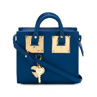 Sophie Hulme Albion 斜めがけバッグ ミニ