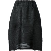 Pleats Please By Issey Miyake プリーツミドルスカート