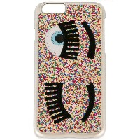 Chiara Ferragni - Flirting iPhone 6 カバー - women - アクリル - ワンサイズ