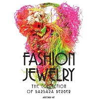 Assouline - アートブック Fashion Jewellery: The Collection of Barbra Berger - unisex - ペーパー - ワンサイズ