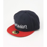 PARISIEN NEW ERA CAP 59 FIFTY