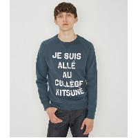 Sweat JE SUIS ALLE