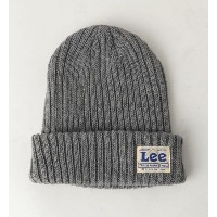 Leeニットキャップ/Lee KNIT CAP【アナザーエディション/Another Edition】