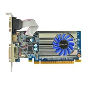 GALAX GF PGT710-LP/1GD3 NVIDIA GEFORCE GT710搭載 PCI-Express グラフィックボード ビデオメモリDDR3 1GB