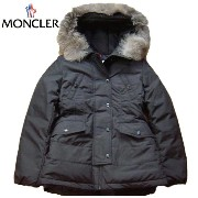 MONCLER モンクレール 2016-2017年秋冬新作 MONCLER Junior Kids ARRIENTINE(アリエンティーヌ) ブラック キッズ ジュニア ベビー 子供用 ボーイズ...