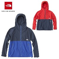 【XXLサイズ対応】THE NORTH FACE Compact Jacket NP71530 コンパクトジャケット(メンズ) ノースフェイス