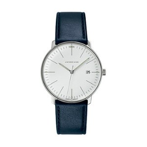 Max Bill by Junghans Quartz 041 4464 00