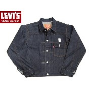 LEVI'S XX/LEVI'S VINTAGE CLOTHING/(リーバイスビンテージクロージング)/#506XX 1936 TYPE1 DENIM JACKET /made in U.S.A....