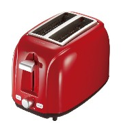 recolte POP UP TOASTER Matin RPT-1 (グロスレッド)