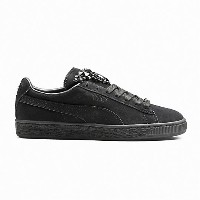 プーマ BASKET JEWELS ウィメンズ Puma Black