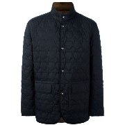 Z Zegna quilted padded jacket