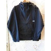 THE NORTH FACE/COMPACT JACKET BLACK