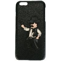 Dolce & Gabbana - Cowboy iPhone 6 plus カバー - men - レザー - ワンサイズ