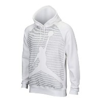 Jordan Flight Flash Jumpman Hoodieメンズ White/Reflective Silver パーカー ジョーダン