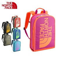 THE NORTH FACE!リュックサック デイパック 【KIDS PACKS/キッズパックス】 [K BC Clamshell] nmj81601 メンズ レディース キッズ 子ども [通販]...