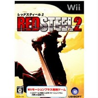 【Wエントリーでポイント8倍!+クーポン】【中古】[Wii]レッドスティール2(RED STEEL 2) (Wiiモーションプラス同梱版)(20100527)【RCP】