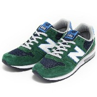 【NEW BALANCE】 ニューバランス MRL996MB 16FW HUNTER GR(MB)