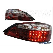 US シルビア Tail Lights For 99 00 01 02 NISSAN Silvia S15