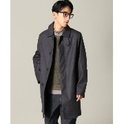 Traditional Weatherwear / SELBY(ウールボンデッド)コート【エディフィス/EDIFICE】