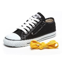 (コンバース) CONVERSE CHILD ALL STAR RZ OX BLACK/ブラック 22cm