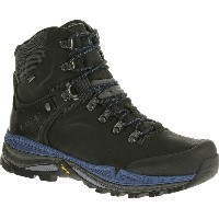 メレル Merrell メンズ 登山 シューズ・靴【Crestbound GTX Backpacking Boot】Black/Blue