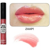 the Balm★ Read My Lips (ZAAP!)- Lip Gloss Infused with Ginseng/ザバーム リードマイリップ リップグロス