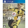 【PS4ソフト】FIFA 17【送料無料】