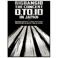 【送料無料】エイベックス BIGBANG10 THE CONCERT:0.TO.10 in JAPAN + BIGBANG10 THE MOVIE BIGBANG MADE《-DELUXE EDITION-版》 【DVD...