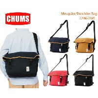 CHUMS チャムス CH60-2196 Mesquite Shoulder Bag メスキートショルダーバッグ  ※取り寄せ品